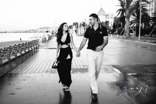 India, Monaco: Avni + Asheesh = Destination Romance Photo Session by Zorz Studios (43)