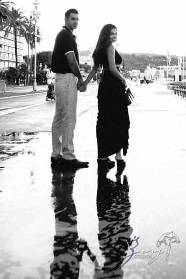 India, Monaco: Avni + Asheesh = Destination Romance Photo Session by Zorz Studios (41)