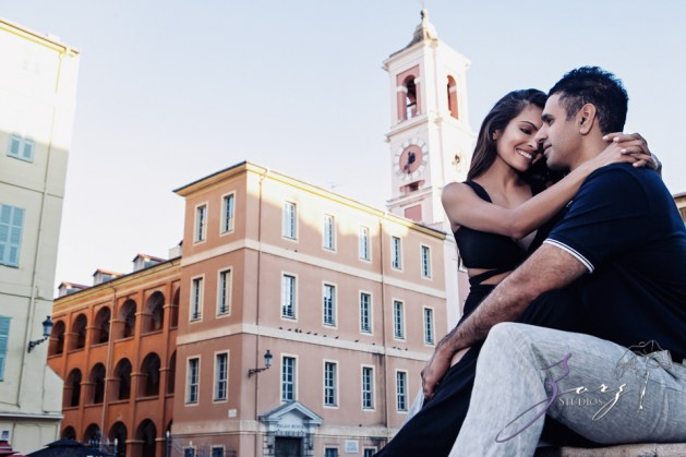 India, Monaco: Avni + Asheesh = Destination Romance Photo Session by Zorz Studios (35)