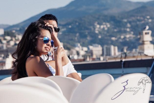 India, Monaco: Avni + Asheesh = Destination Romance Photo Session by Zorz Studios (29)