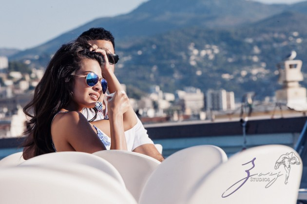 India, Monaco: Avni + Asheesh = Destination Romance Photo Session by Zorz Studios (29)