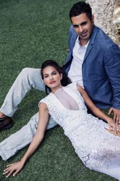 India, Monaco: Avni + Asheesh = Destination Romance Photo Session by Zorz Studios (25)