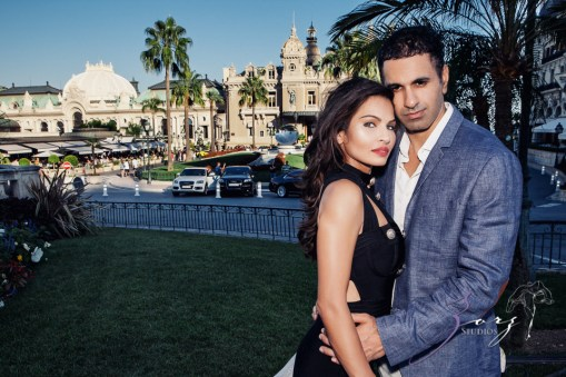 India, Monaco: Avni + Asheesh = Destination Romance Photo Session by Zorz Studios (9)