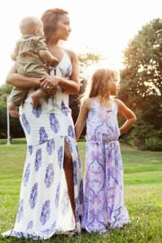 Teepee: Bohemian Family Photoshoot by Zorz Studios (28)