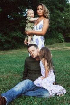 Teepee: Bohemian Family Photoshoot by Zorz Studios (26)