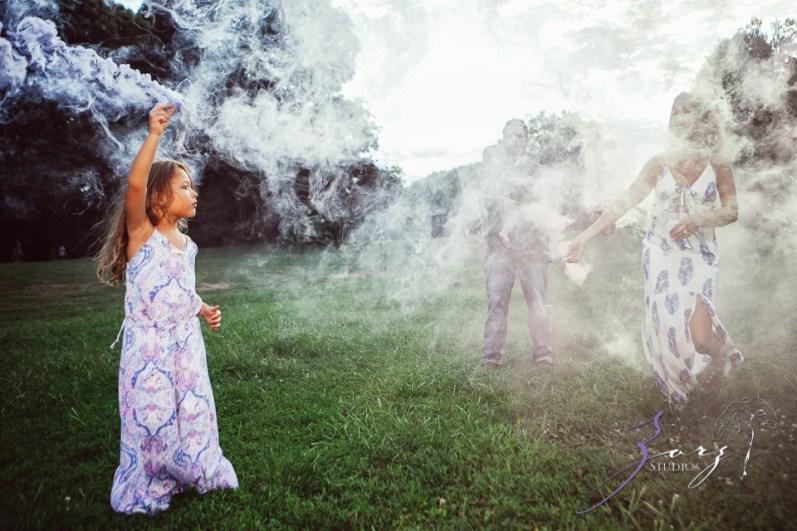 Teepee: Bohemian Family Photoshoot by Zorz Studios (14)