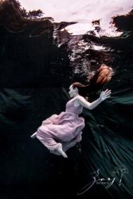 Sweetwater: Sweet 16 Underwater Photoshoot by Zorz Studios (27)