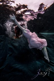 Sweetwater: Sweet 16 Underwater Photoshoot by Zorz Studios (25)