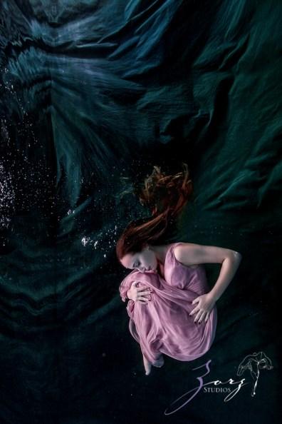 Sweetwater: Sweet 16 Underwater Photoshoot by Zorz Studios (17)