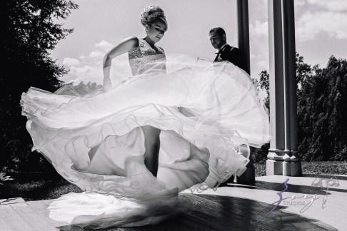 Shall We Dance? Esther + Bernie = Classy Wedding by Zorz Studios (63)
