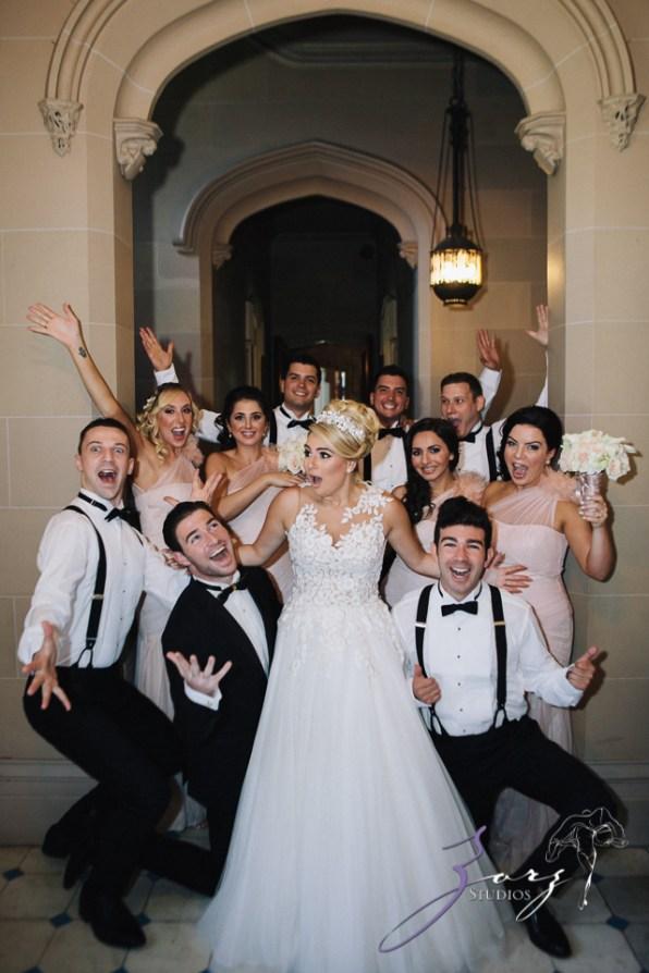 Shall We Dance? Esther + Bernie = Classy Wedding by Zorz Studios (60)