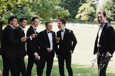 Shall We Dance? Esther + Bernie = Classy Wedding by Zorz Studios (57)