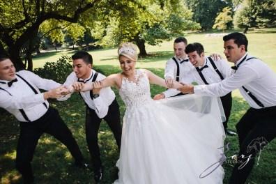 Shall We Dance? Esther + Bernie = Classy Wedding by Zorz Studios (52)