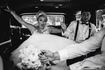 Shall We Dance? Esther + Bernie = Classy Wedding by Zorz Studios (49)