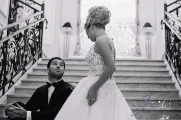 Shall We Dance? Esther + Bernie = Classy Wedding by Zorz Studios (48)