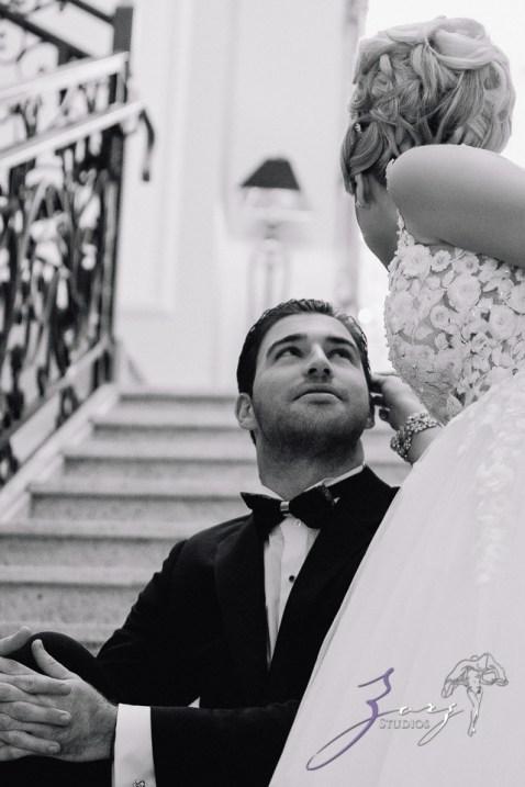 Shall We Dance? Esther + Bernie = Classy Wedding by Zorz Studios (47)