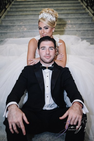 Shall We Dance? Esther + Bernie = Classy Wedding by Zorz Studios (46)