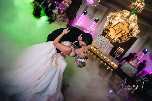 Shall We Dance? Esther + Bernie = Classy Wedding by Zorz Studios (26)
