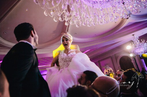 Shall We Dance? Esther + Bernie = Classy Wedding by Zorz Studios (24)