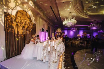 Shall We Dance? Esther + Bernie = Classy Wedding by Zorz Studios (21)