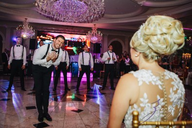 Shall We Dance? Esther + Bernie = Classy Wedding by Zorz Studios (15)