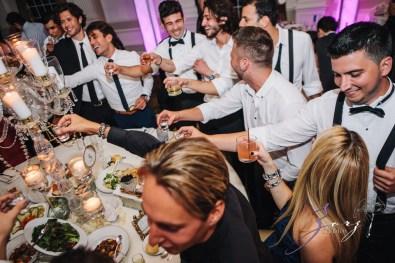 Shall We Dance? Esther + Bernie = Classy Wedding by Zorz Studios (10)