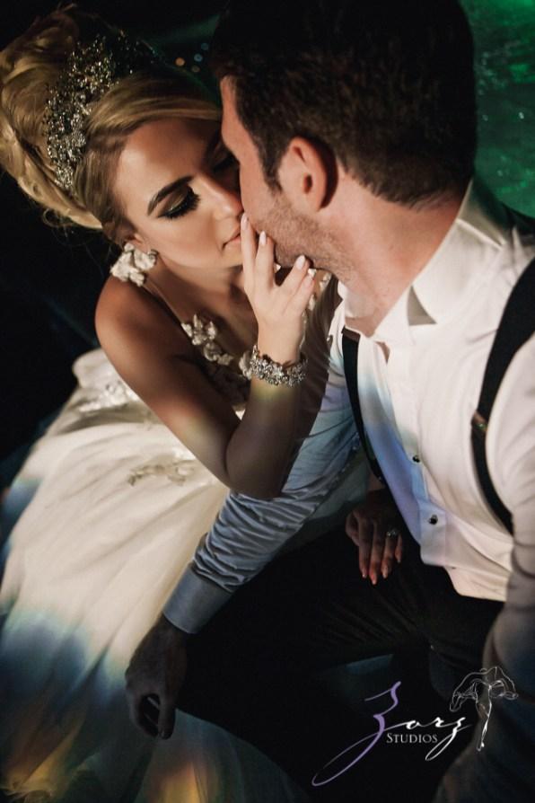 Shall We Dance? Esther + Bernie = Classy Wedding by Zorz Studios (7)