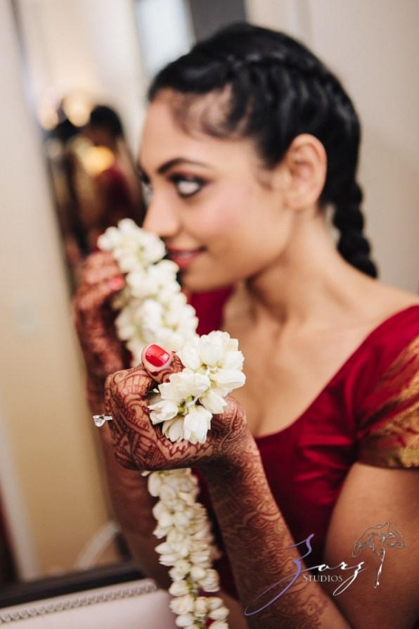 7th Circle: Manjula + Evan = Indian-Jewish Wedding by Zorz Studios (92)
