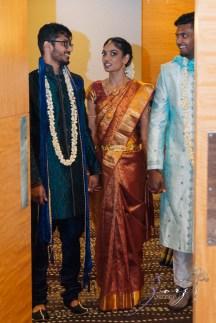 7th Circle: Manjula + Evan = Indian-Jewish Wedding by Zorz Studios (76)