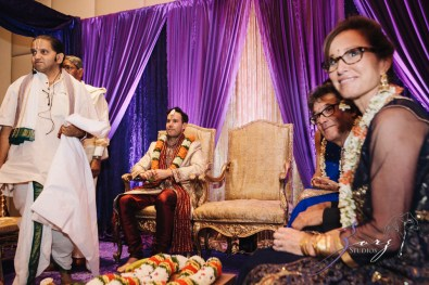 7th Circle: Manjula + Evan = Indian-Jewish Wedding by Zorz Studios (74)