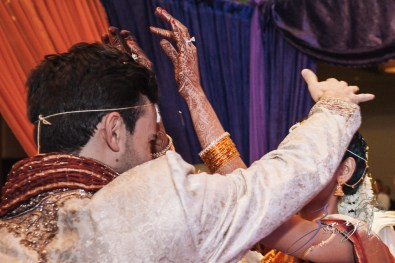 7th Circle: Manjula + Evan = Indian-Jewish Wedding by Zorz Studios (71)