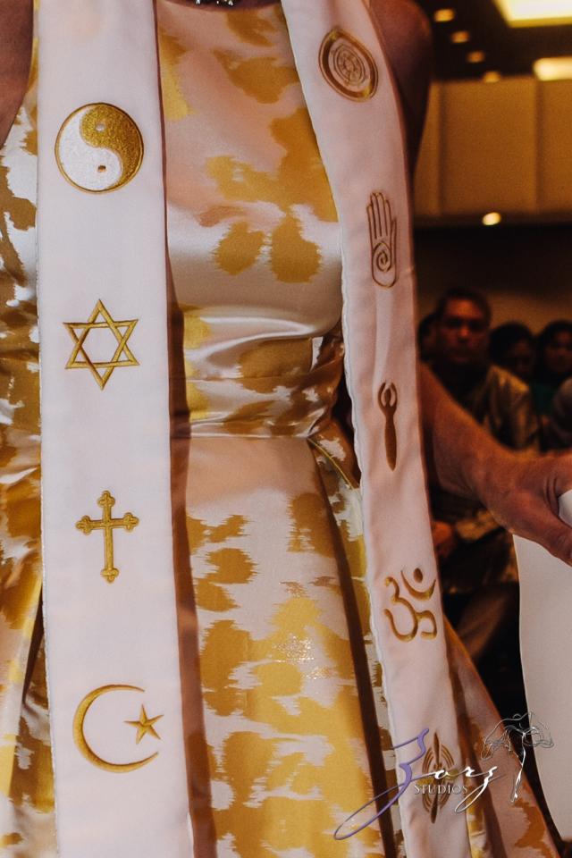 7th Circle: Manjula + Evan = Indian-Jewish Wedding by Zorz Studios (61)