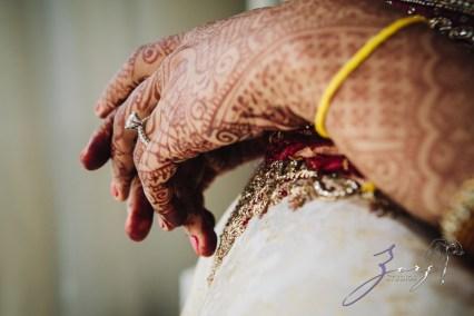 7th Circle: Manjula + Evan = Indian-Jewish Wedding by Zorz Studios (55)