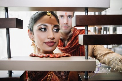 7th Circle: Manjula + Evan = Indian-Jewish Wedding by Zorz Studios (48)