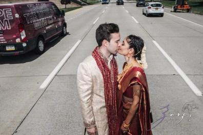 7th Circle: Manjula + Evan = Indian-Jewish Wedding by Zorz Studios (43)