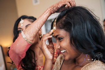 7th Circle: Manjula + Evan = Indian-Jewish Wedding by Zorz Studios (35)
