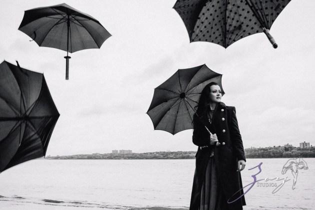 Esoteria: A Deeper Take on Fine Art Portraits by Zorz Studios (12)
