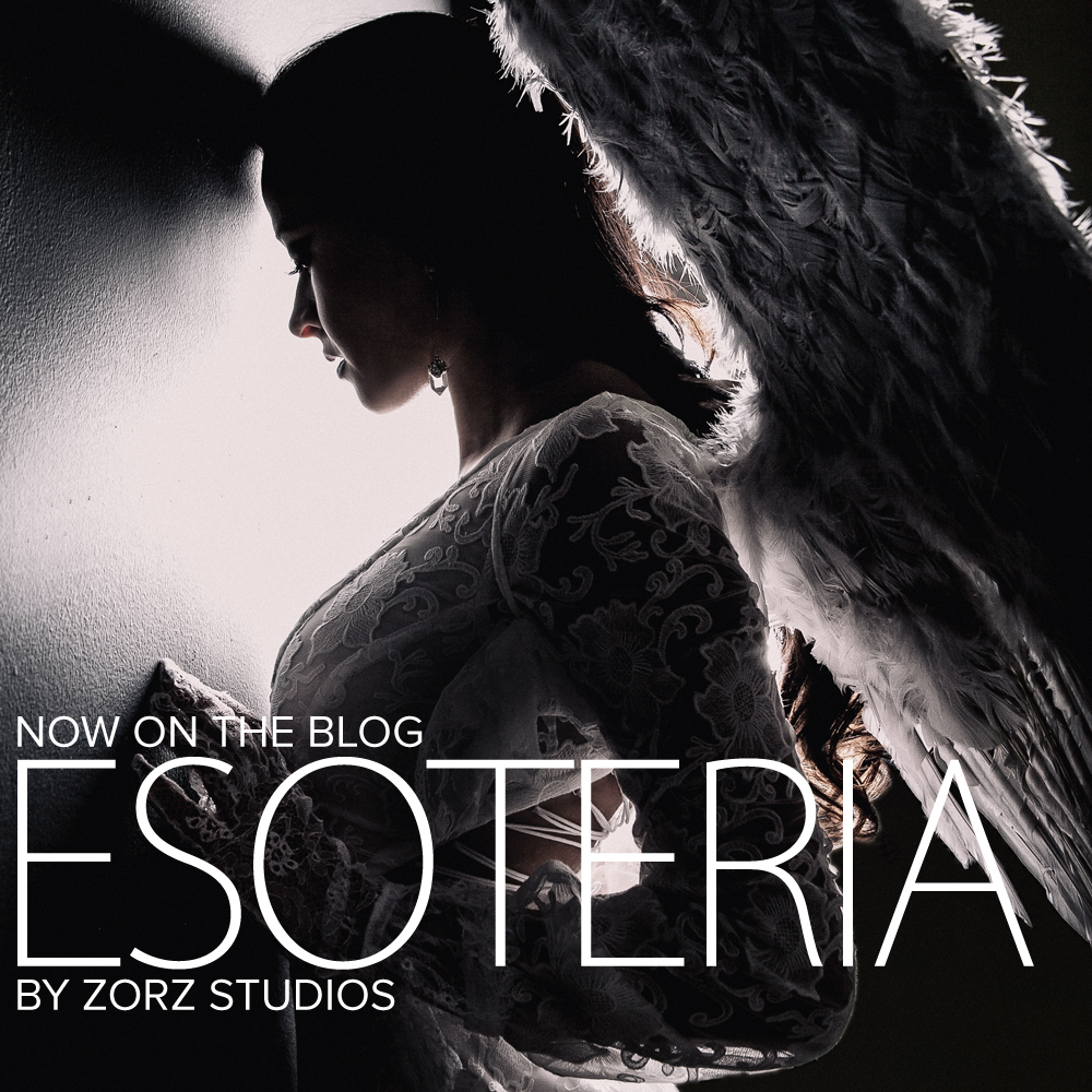 Esoteria: A Deeper Take on Fine Art Portraits by Zorz Studios (8)
