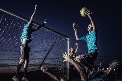 House of Red Cards: Tough Soccer Family Photoshoot by Zorz Studios (7)