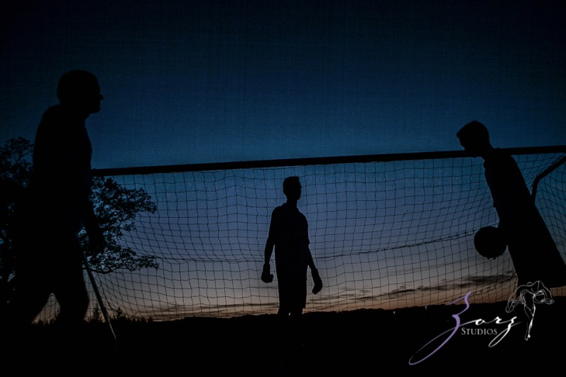 House of Red Cards: Tough Soccer Family Photoshoot by Zorz Studios (4)