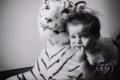 Puppy Jump 2: Mischievous Baby Photoshoot by Zorz Studios (12)