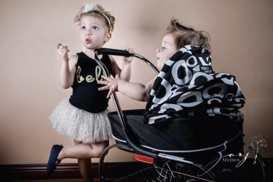 Puppy Jump 2: Mischievous Baby Photoshoot by Zorz Studios (8)