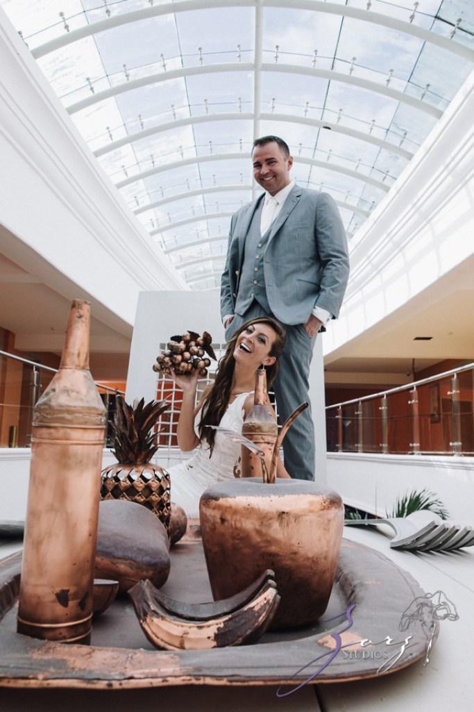 Caught in Traffic: Olessa + Joe = Punta Cana Destination Wedding by Zorz Studios (29)