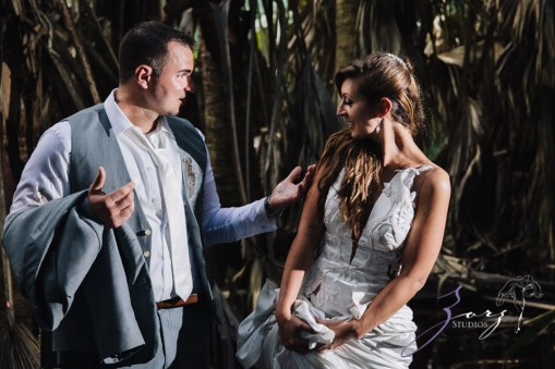 Caught in Traffic: Olessa + Joe = Punta Cana Destination Wedding by Zorz Studios (22)