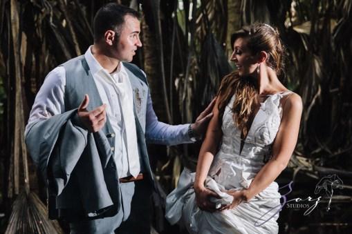 Caught in Traffic: Olessa + Joe = Punta Cana Destination Wedding by Zorz Studios (21)