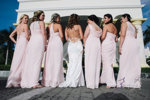 Caught in Traffic: Olessa + Joe = Punta Cana Destination Wedding by Zorz Studios (81)