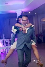 Caught in Traffic: Olessa + Joe = Punta Cana Destination Wedding by Zorz Studios (55)