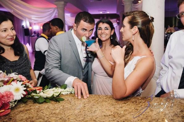 Caught in Traffic: Olessa + Joe = Punta Cana Destination Wedding by Zorz Studios (53)