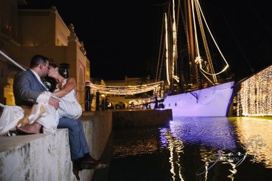 Caught in Traffic: Olessa + Joe = Punta Cana Destination Wedding by Zorz Studios (47)