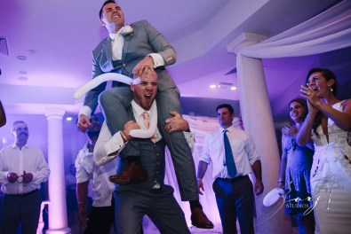 Caught in Traffic: Olessa + Joe = Punta Cana Destination Wedding by Zorz Studios (40)